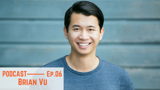 Arsenal Podcast Episode 6: Brian Vu