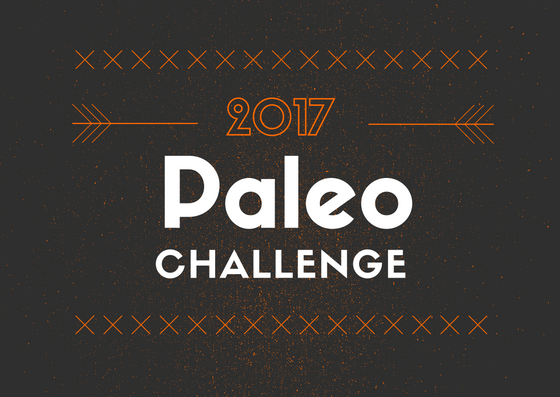 2017 Paleo Challenge