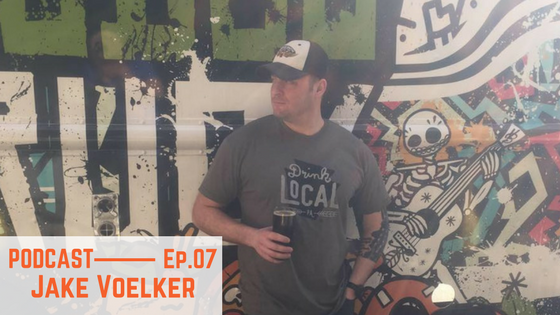 Arsenal Podcast Episode 7: Jake Voelker and the VooDoo Throwdown