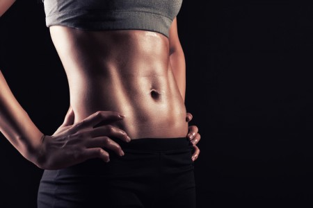 5 Flat Tummy Myths and 3 Steps to Tighter Abs
