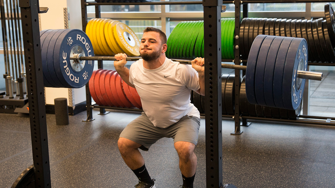 Keys to Mastering the Squat: Part 1