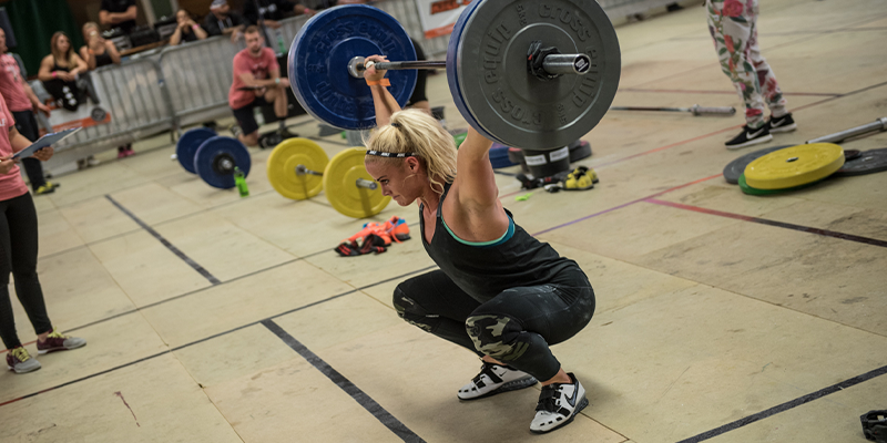 Keys To Mastering The Squat: Part 2