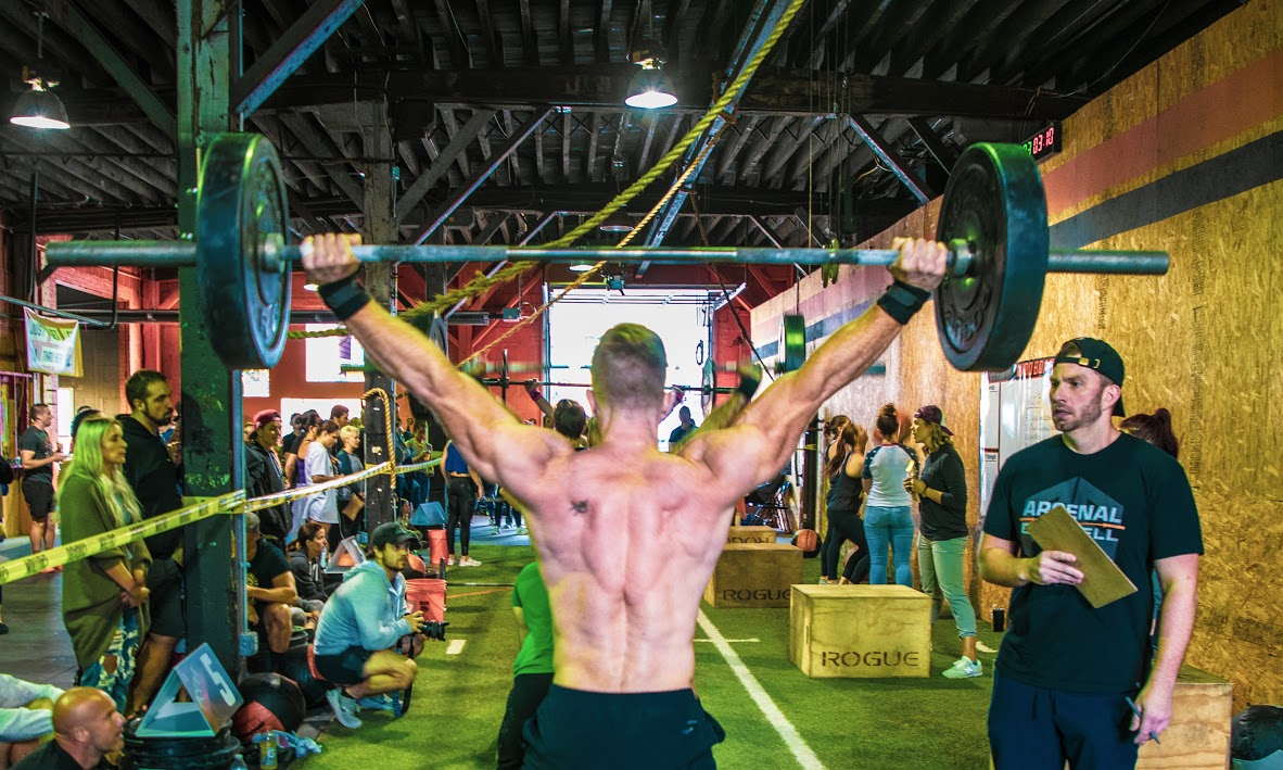 3 Tips for Improving Your Snatch