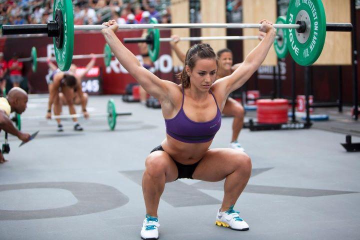 Bigger Squat for Bigger Lifts