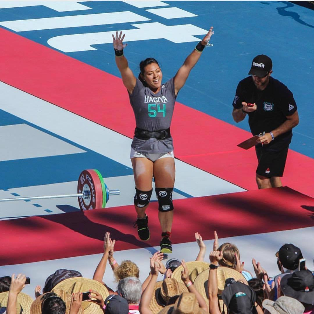 The CrossFit Open- (Part 2)is almost here!