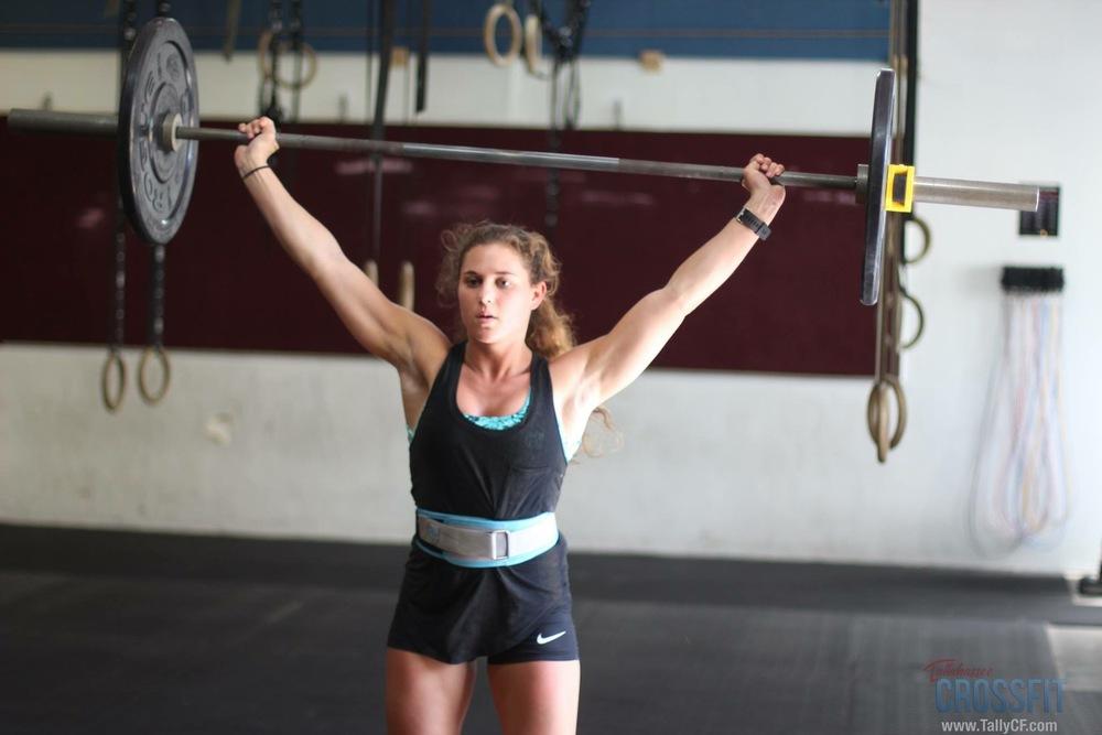 Jenna Rosenfield