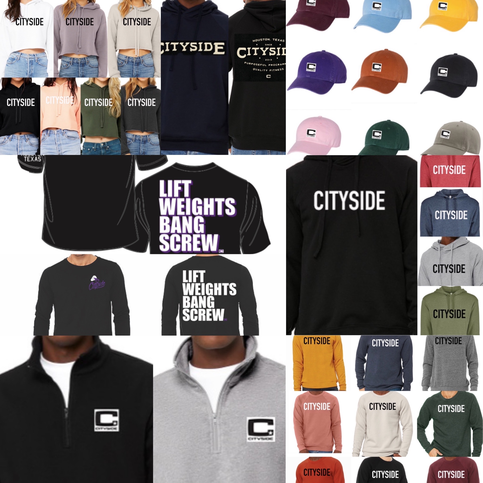 Fall Pre-Order (Ends Friday, November 8TH @12:00PM)