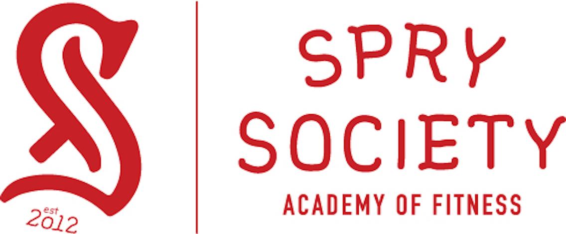 Spry Society Academy of Fitness