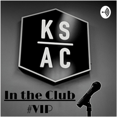 #intheclubvip Podcast Episode 14 – So You're Working From Home?