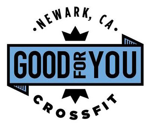 Good For You CrossFit