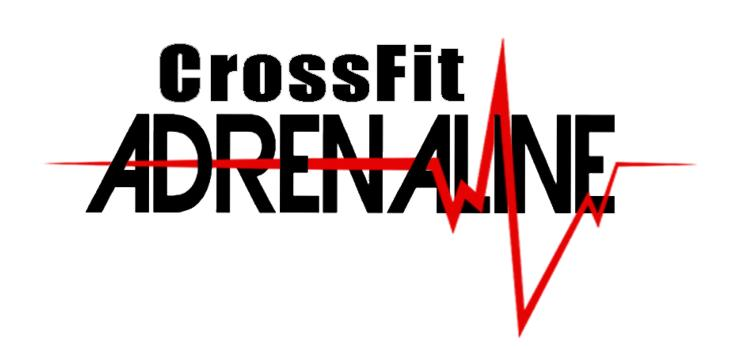 CrossFit Adrenaline