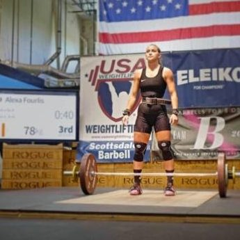 Body Image & CrossFit