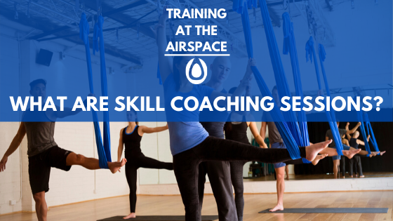 What are Skill Coaching Sessions?