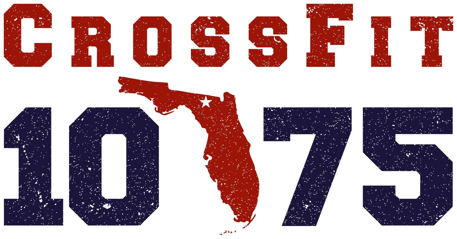 CrossFit 1075