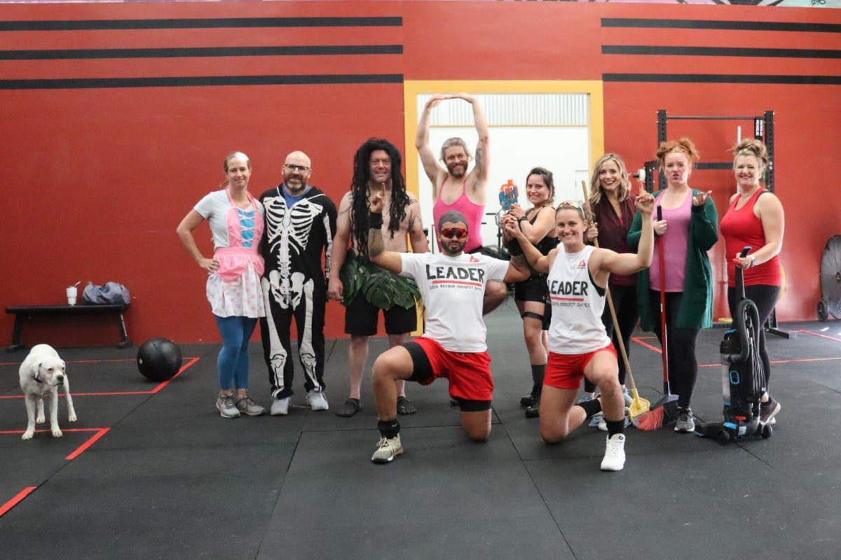 Weekly WOD Overview for November 2nd through November 7th, 2020