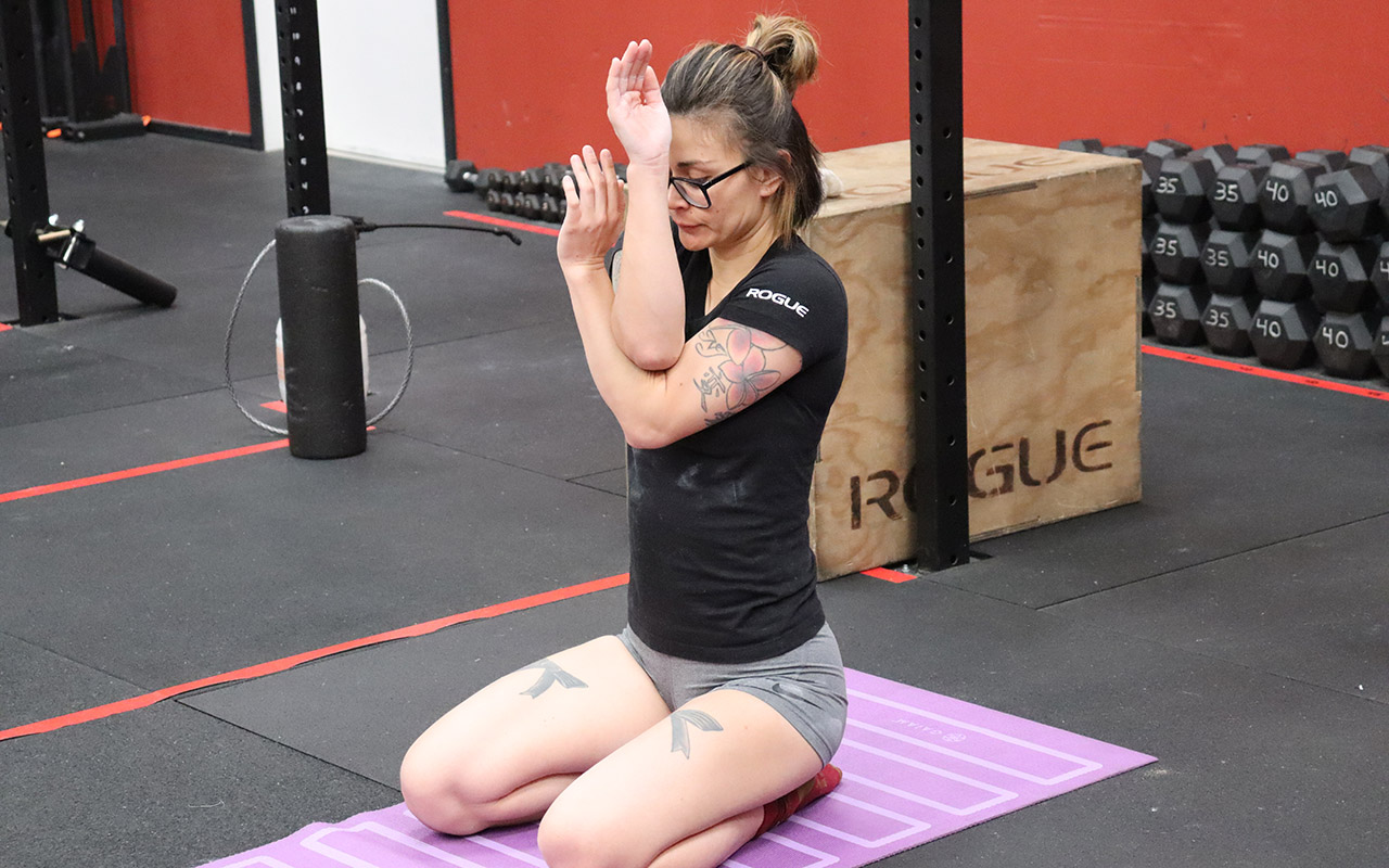 Weekly WOD Overview for January 11th through January 16th, 2021