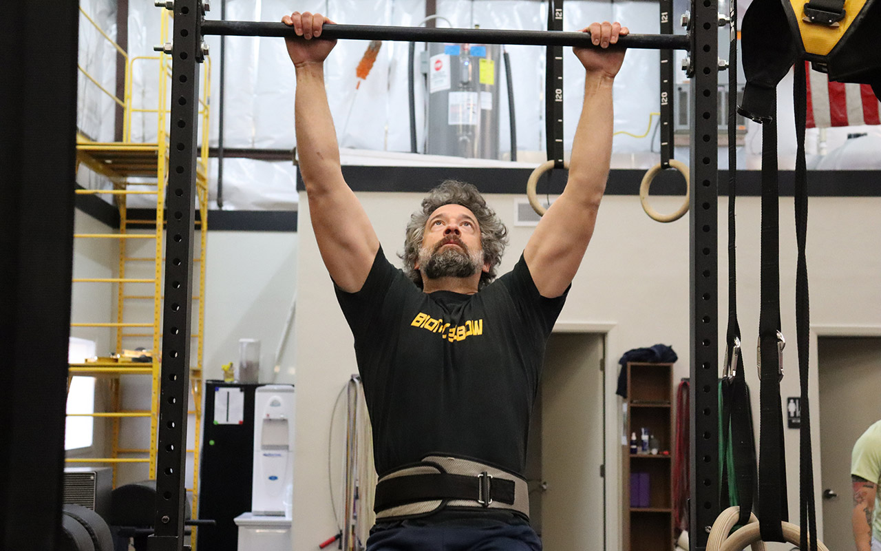 Weekly WOD Overview for January 18th through January 23rd, 2021