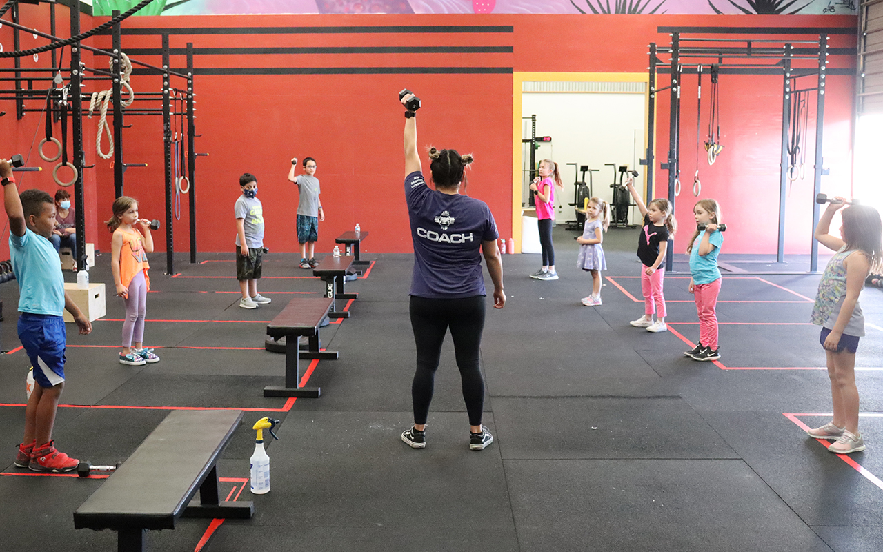 Weekly WOD Overview for February 22nd through February 27th, 2021