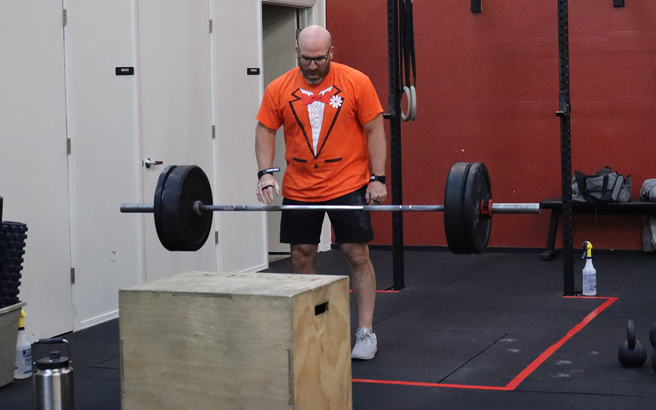 Weekly WOD Overview for March 1st through March 6th, 2021