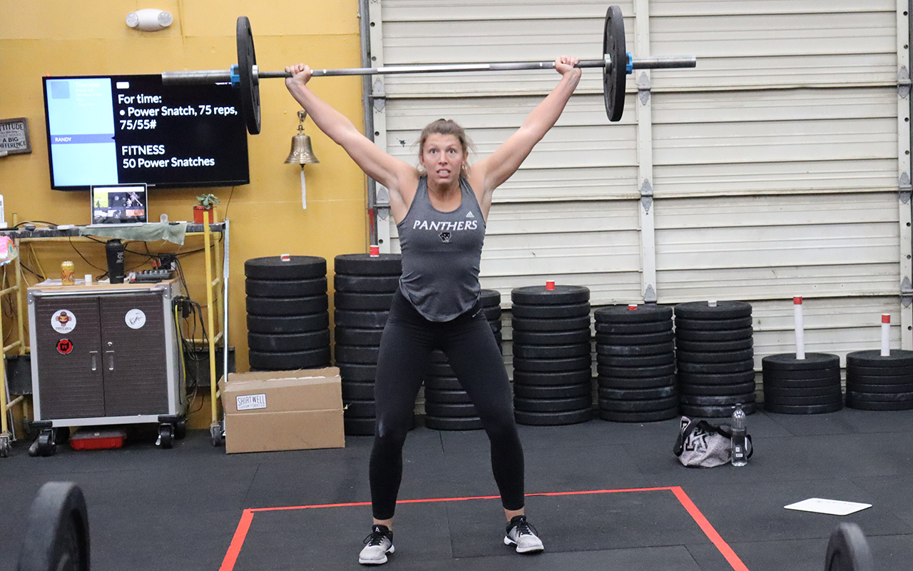 Weekly WOD Overview for March 15th through March 20th, 2021
