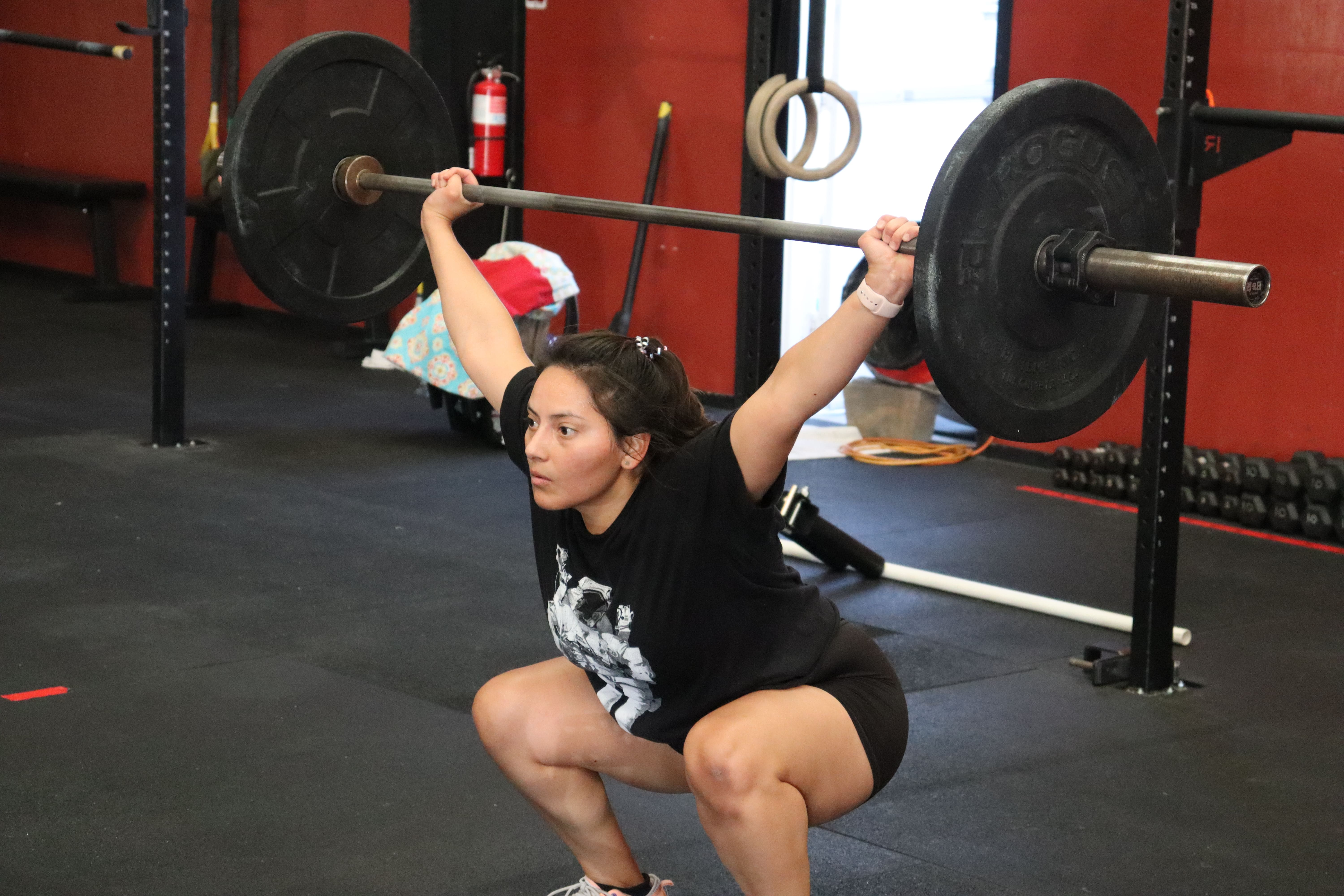 WEEKLY WOD OVERVIEW FOR SEPTEMBER 27TH TO OCTOBER 3RD, 2021