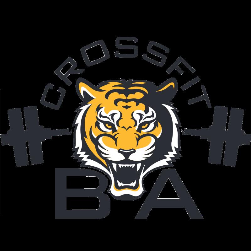 CrossFit Broken Arrow