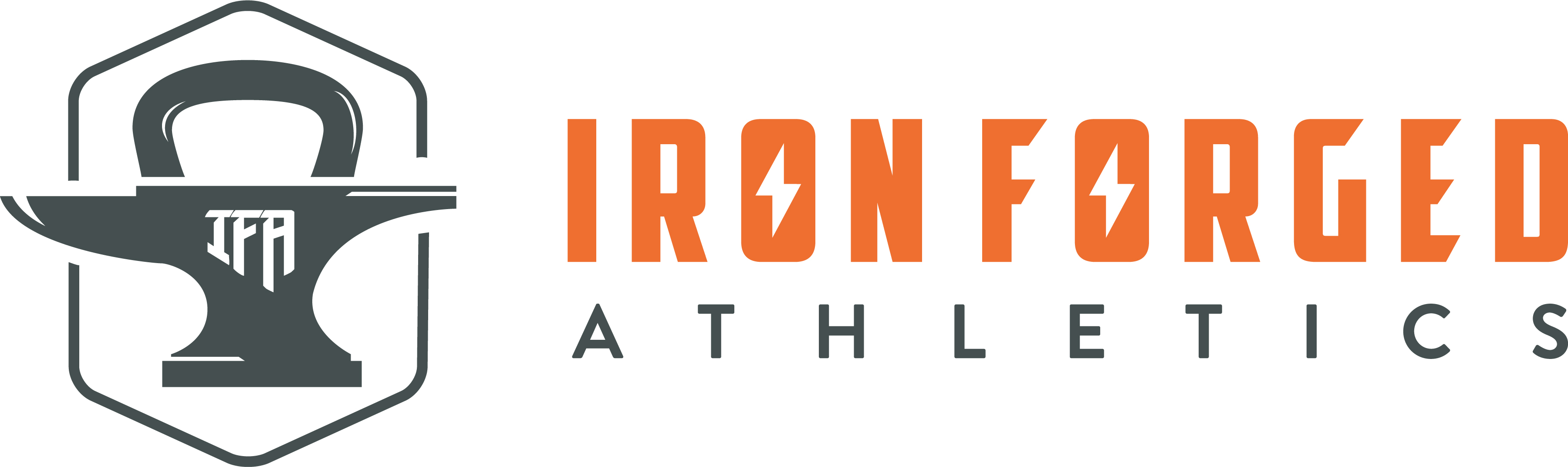 Iron Forged Athletics