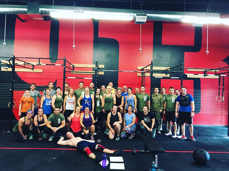 Crossfit gyms in overland park ks anotherhackedlife
