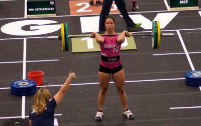 June Female Athlete Spotlight – Kyla Cody