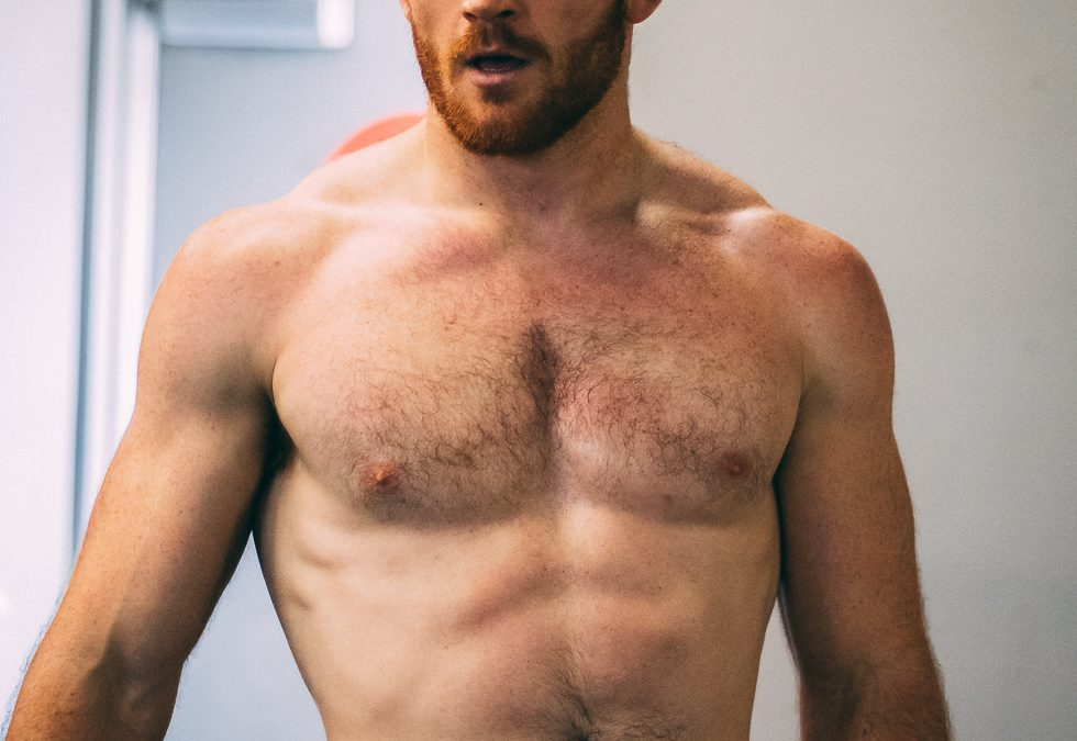 June Male Athlete Spotlight – Sam Wells