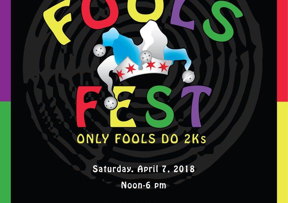 Fools Fest!