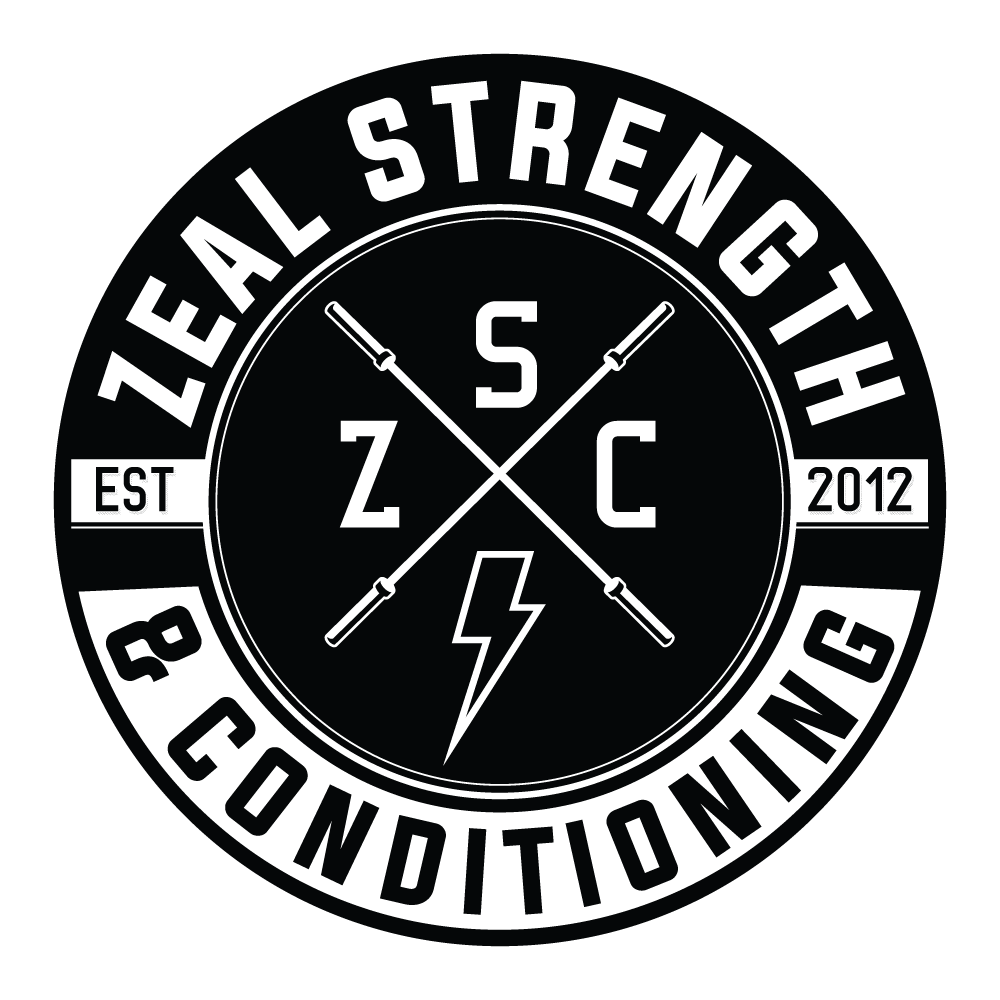 Zeal Strength & Conditioning