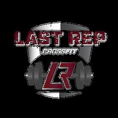 Last Rep CrossFit