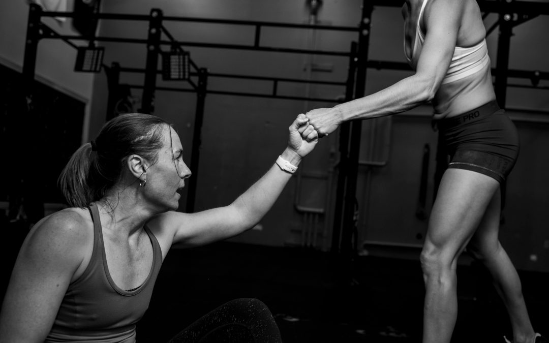 6 Week Fitness Reset Challenge (Beginner Friendly)