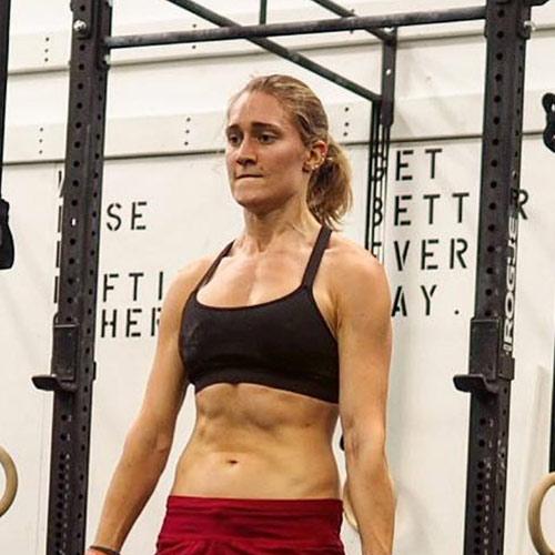 Katie Walker