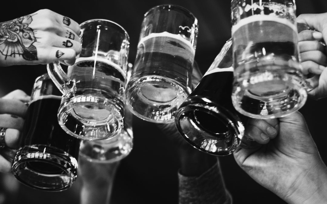 The Great Old Booze Debate Continues