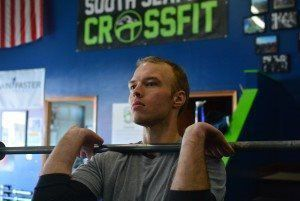 March/April 2015 Featured Athlete: Nick Snyder