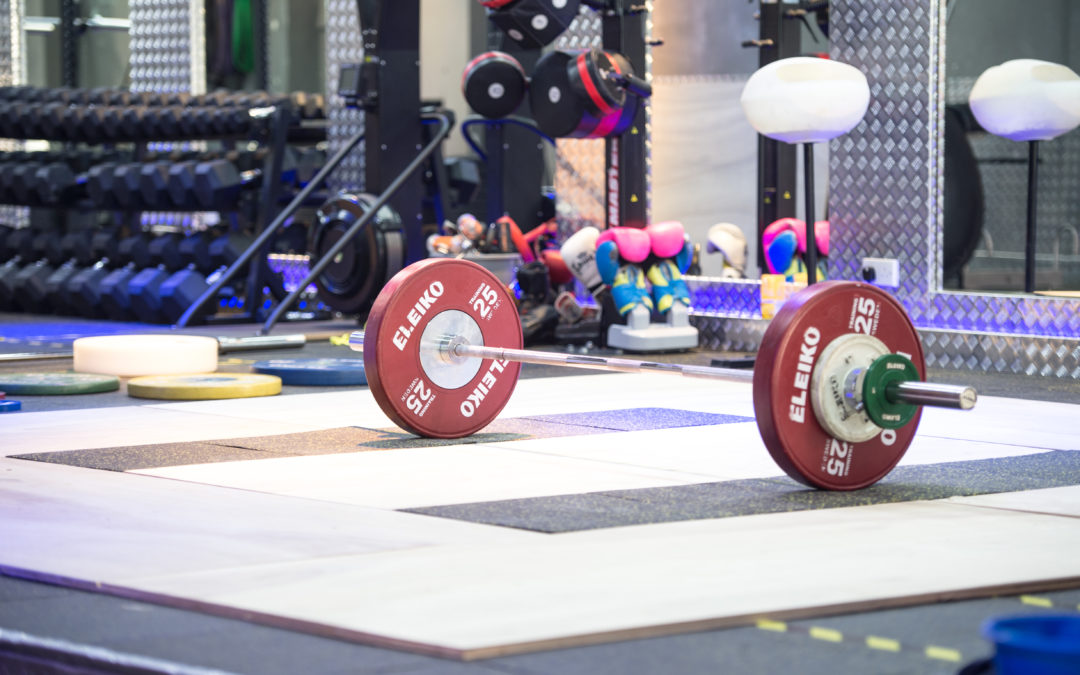 Three Types of Weightlifters, When to Start Lifting, and When to Take Time Off Lifting