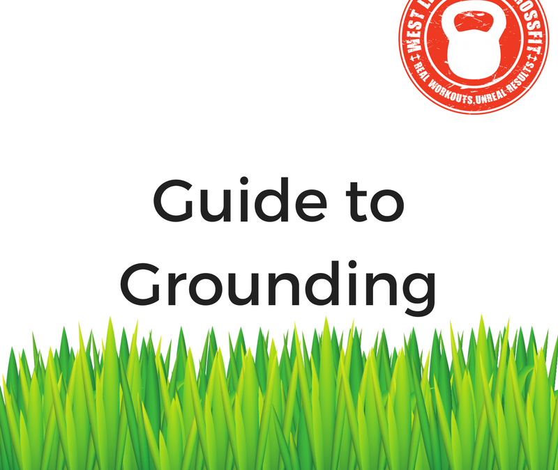 3 Ways Grounding Can Provide a Better Start to Your Day.