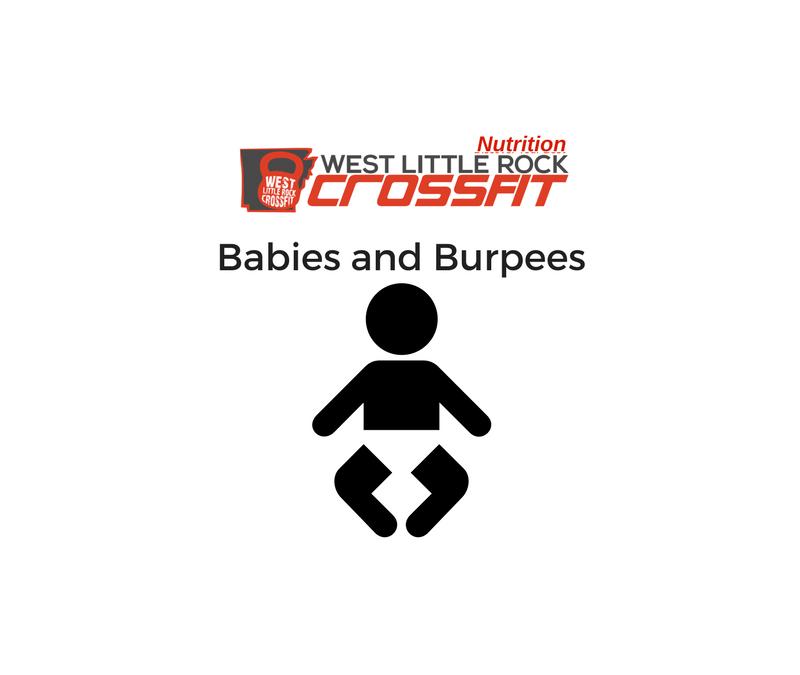 Babies & Burpees