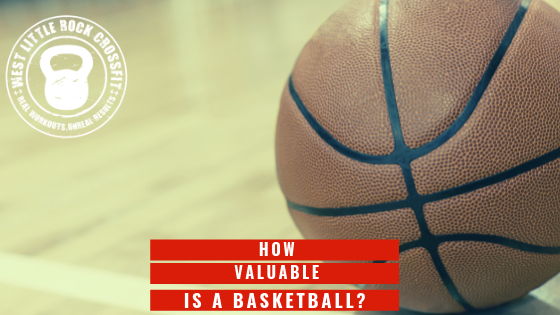 Basketballs Are(n't) Valuable