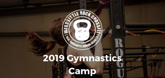 2019 Gymnastics Camp