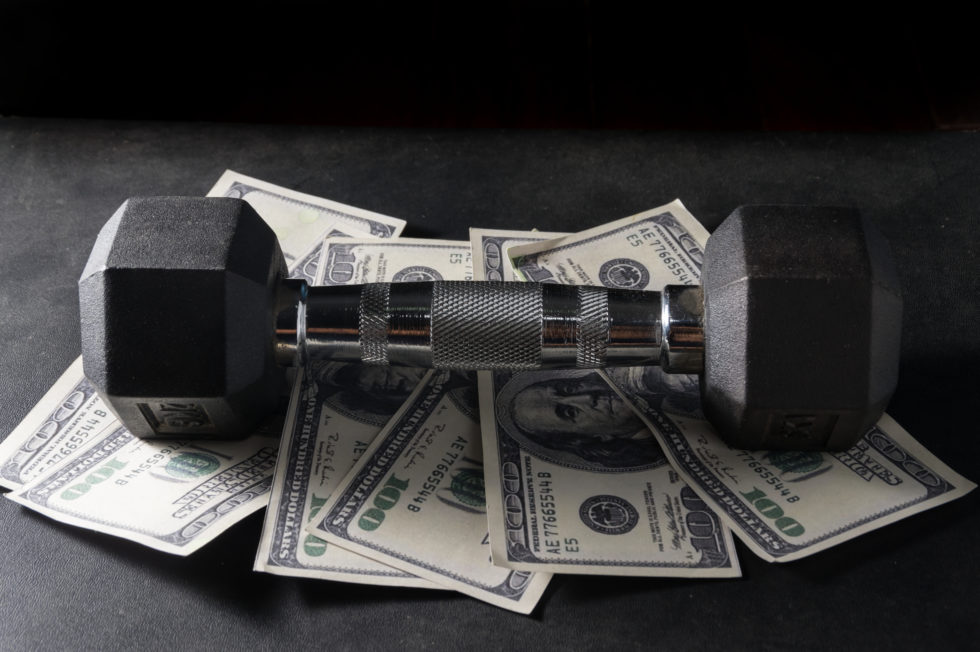 5 Ways Joining WLR CrossFit Will Make You Money.