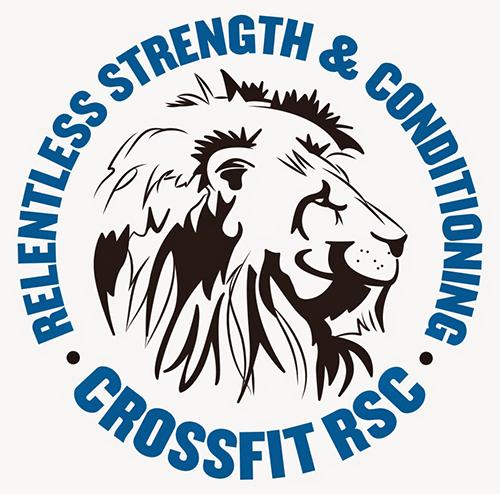 CrossFit RSC