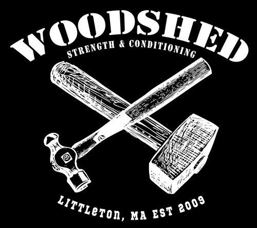 Woodshed Strength and Conditioning