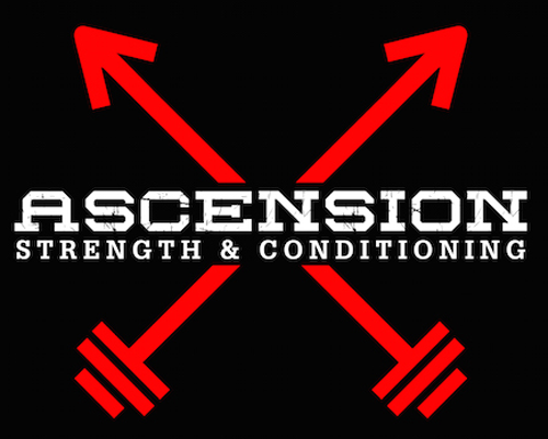 Ascension Strength